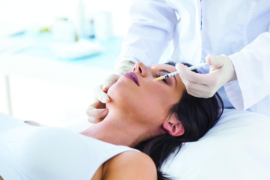 chirurgie esthetique du visage montpellier
