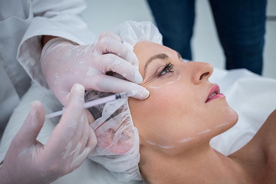 chirurgie du visage a montpellier